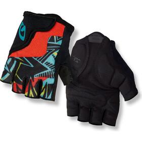 Giro Bravo Handschuhe Kinder bunt
